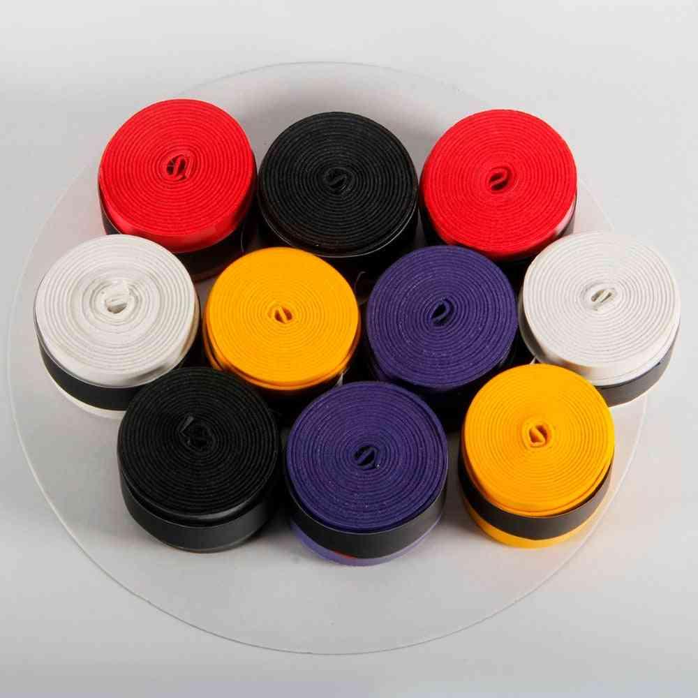 Anti-slip Tennis & Badminton Grips, Racket Tape, Fishing Rod Wraps