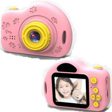 Creative Educational Photography, Cartoon Digital Camera For Baby