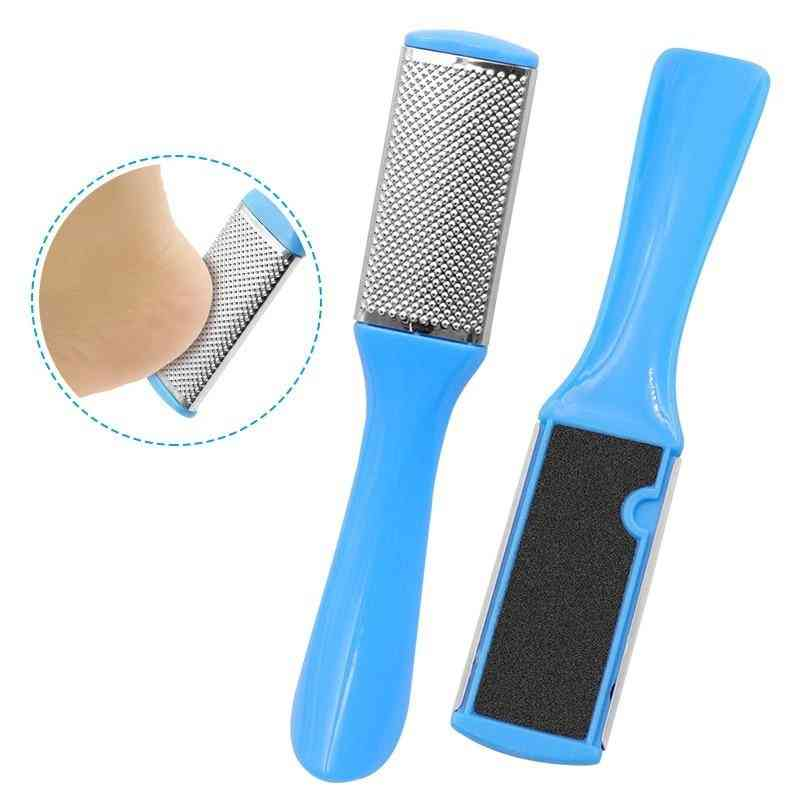 Double-side Foot Rasp, Remover Pedicure, Feet Care Tool