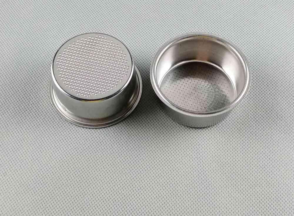 Espresso Filter Basket Diameter 15 Bar Coffee Maker Parts Filter