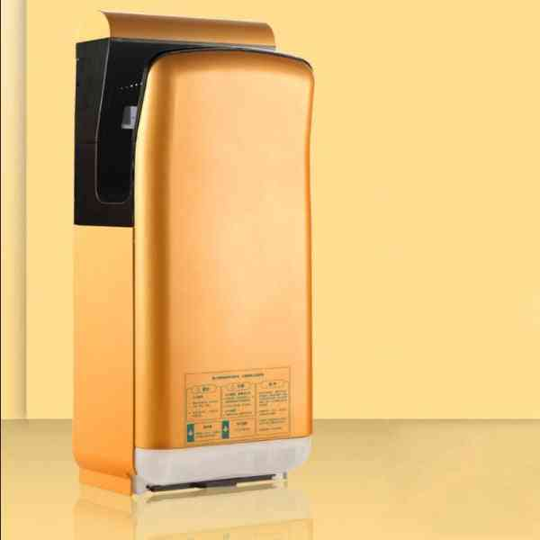 High Speed Hand Dryer Fully Automatic Induction Blowing