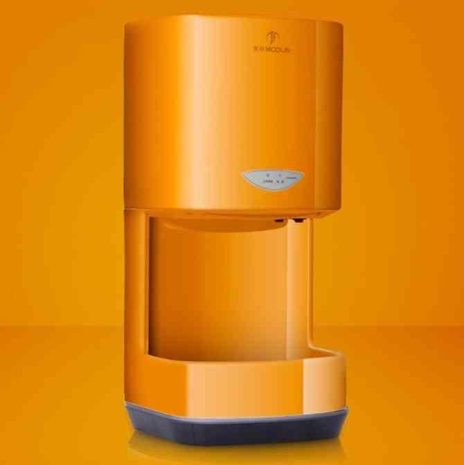 High-speed Hand Dryer