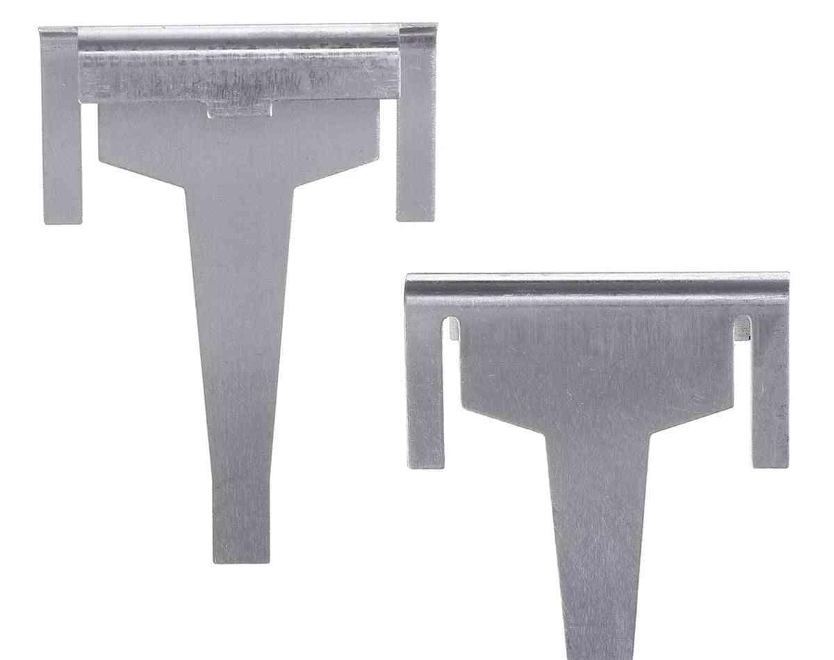 Evaporator Drain Clip