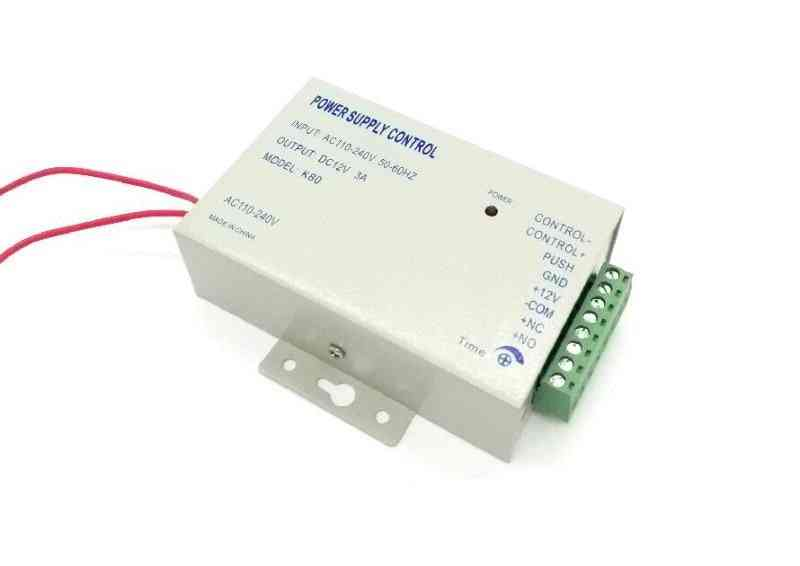 Door Access Control System, Switch Power Supply