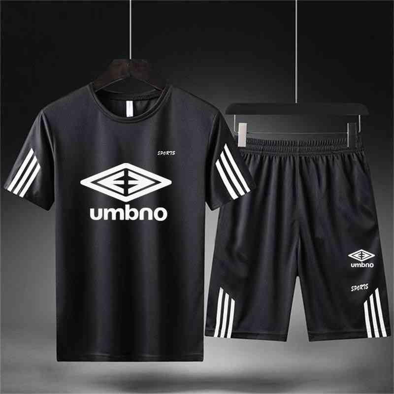 Running Training Gym, Sportswear Suit