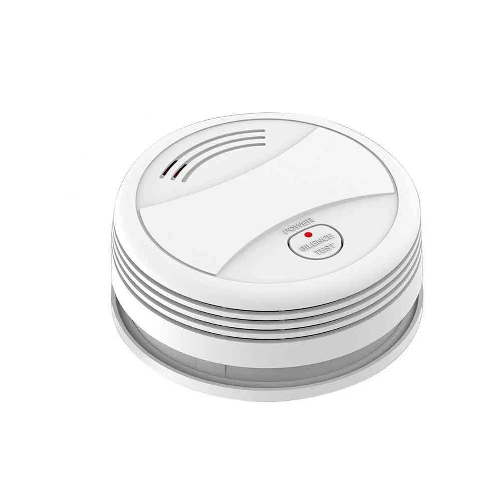 Wifi Fire Alarm Detector- Smart Life App, Smoke Sensor
