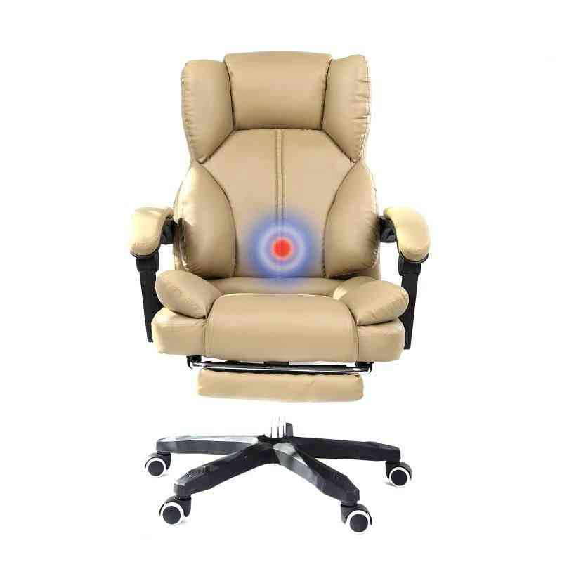 Computer Gaming Chair For Office & Home