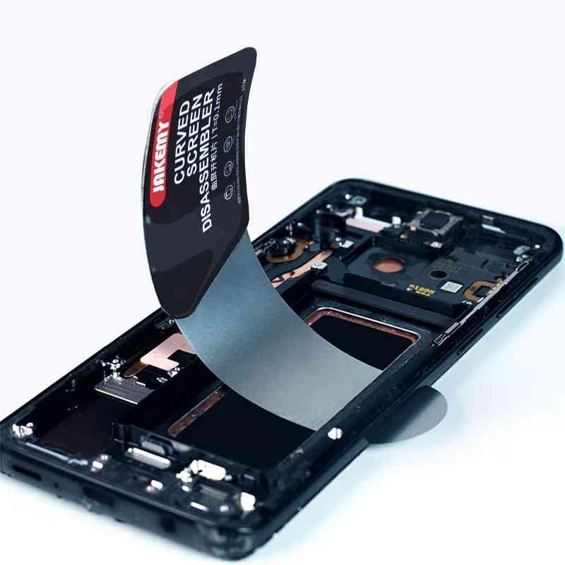 Curved Screen Disassemble Blade For Mobile Phone