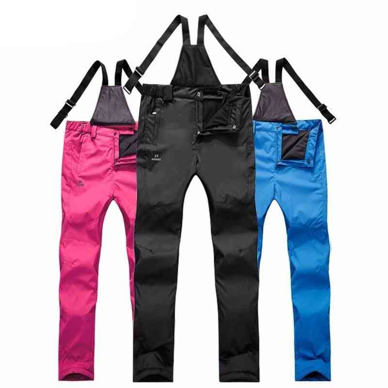Waterproof Windproof, Thermal Sports Trousers