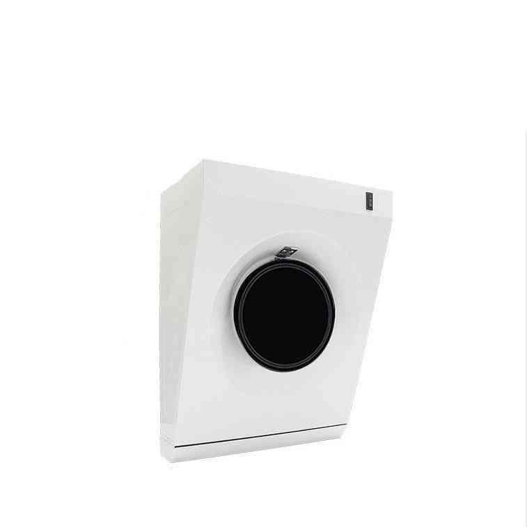 Mini Metal Cooker, Air-vent Hood Side-suction Wall Range, Fan Ventilator Extractor