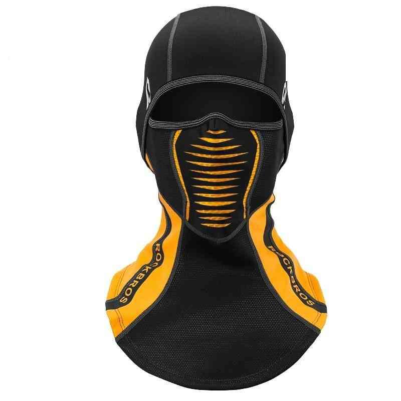 Winter Thermal Fleece Ski Mask Full Face Cover