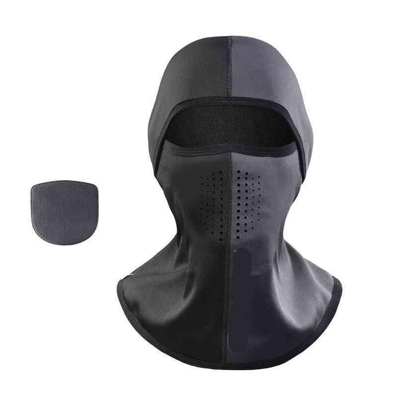 Winter- Windproof Ski Mask