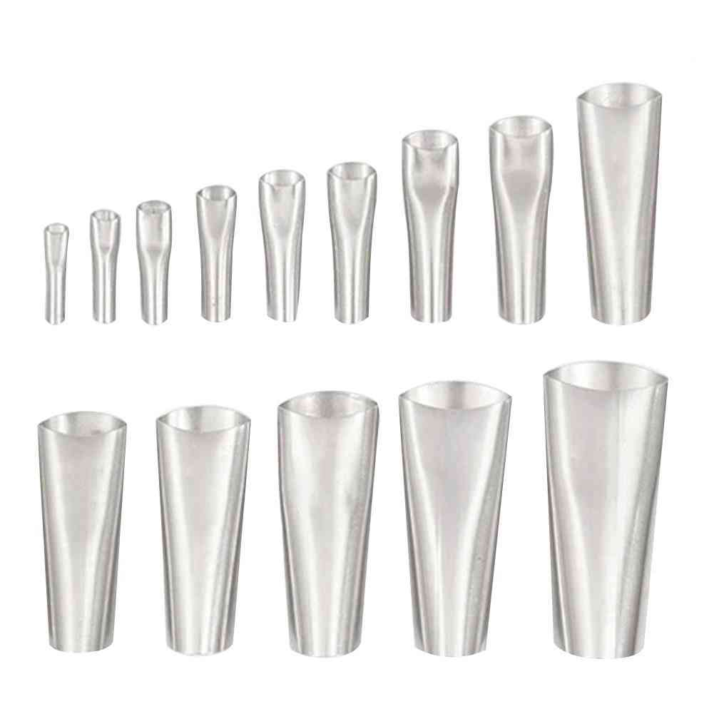 Stainless Steel Nozzle For Brick Paint & Decorating
