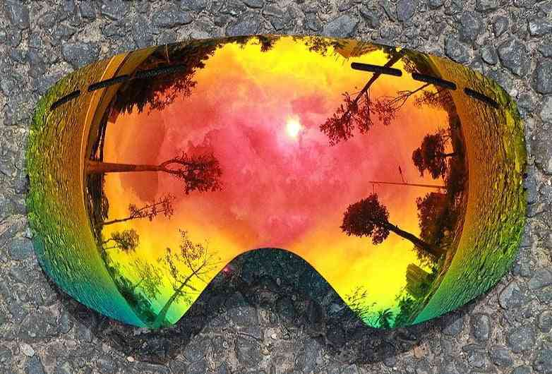 Replacement Ski Goggles Lenses