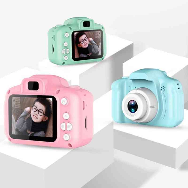 Mini Educational- Birthday Digital Projection, Video Cameras