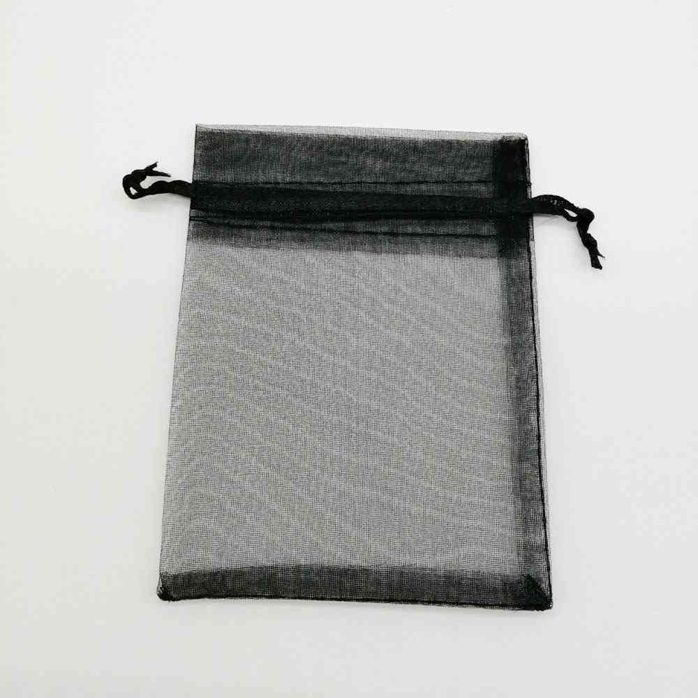 Organza Jewelry Bags / Pouches