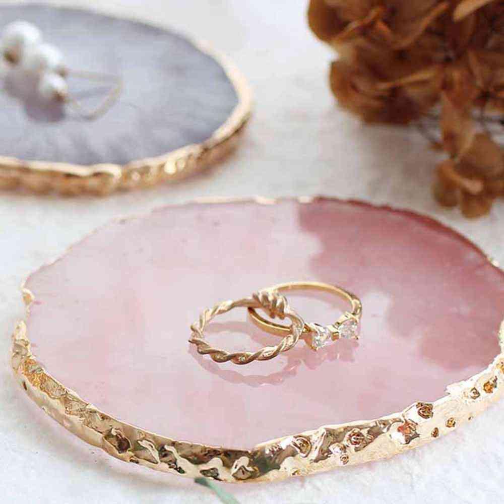 Jewelry Display Plate / Tray