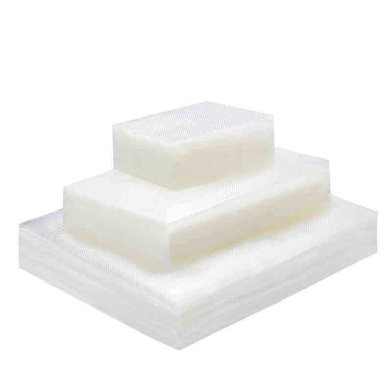 Kitchen Vacuum Bags For Food Sealer Packing Machine