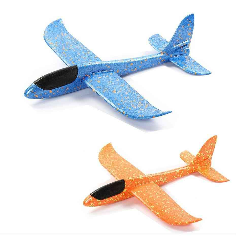 Hand Throw, Airplane Toy For