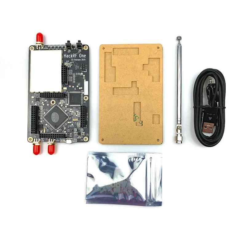 Dongle Receiver, Ham Radio, Platform Rtl/ Sdr, Demo Board Kit