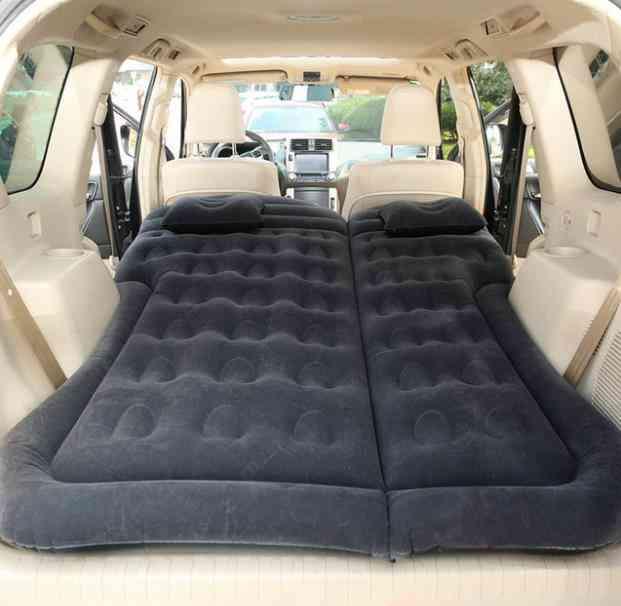 Car Bed, Automatic Air Mattress, Self-driving, Sleeping Pad