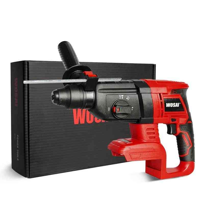 Electric Impact, Rotary Drill Hammer