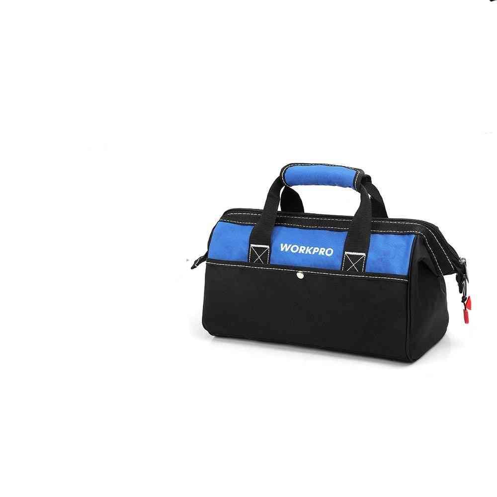Waterproof- Electrician Tool Organizers, Storage Hand Bag