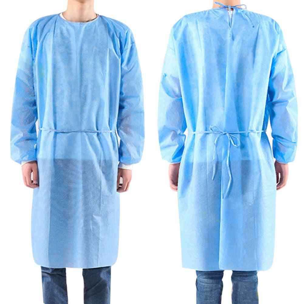 Disposable Bandage Coverall Gown Isolation Clothes Suit