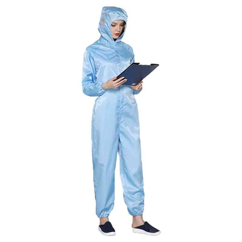 Ppe Suit Coveralls Protective Outdoor Safety Clothing
