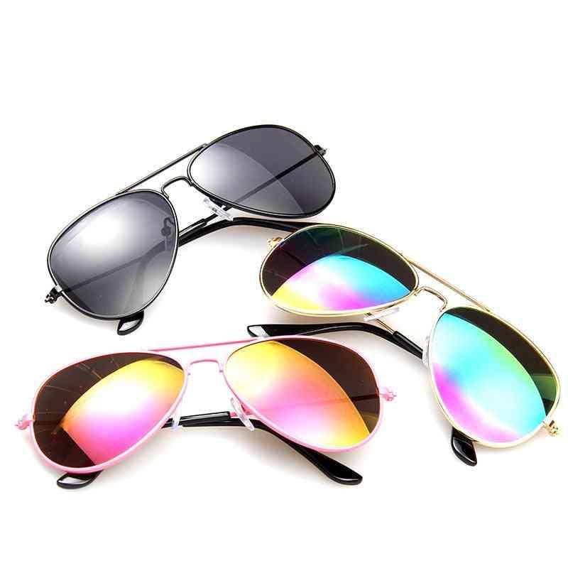 Piolt Style Sun-glasses, Uv Protection Glasses For &
