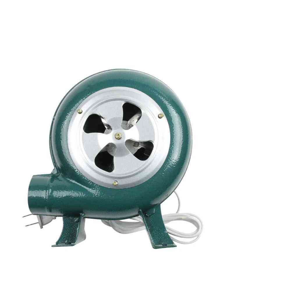 Household Iron, Barbecue Blower