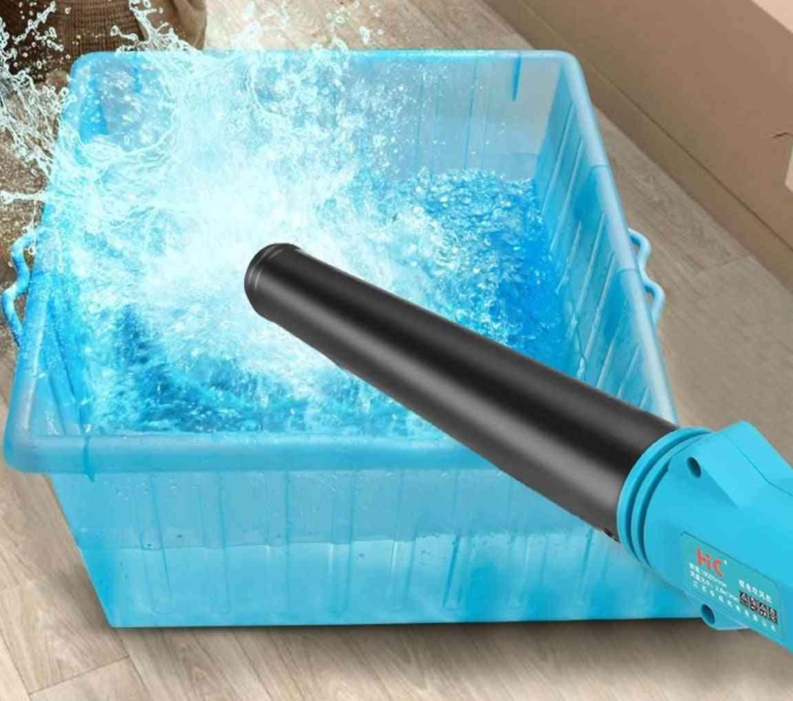 680w Cordless Electric Air Blower Vacuum Cleannig