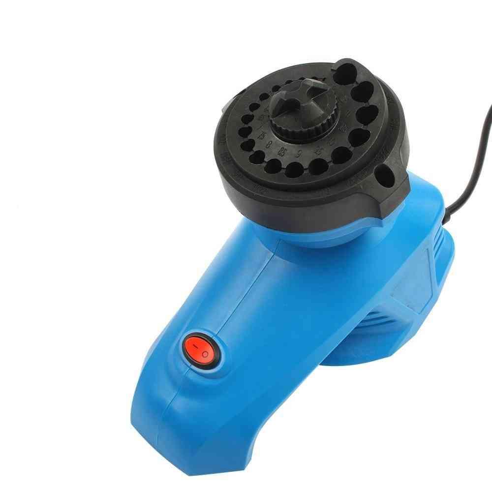 Electric Drill Bit Sharpener Drill-grinder Machine