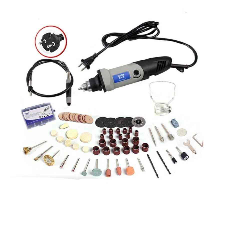 Mini Electric Drill Dremel Rotary Tool