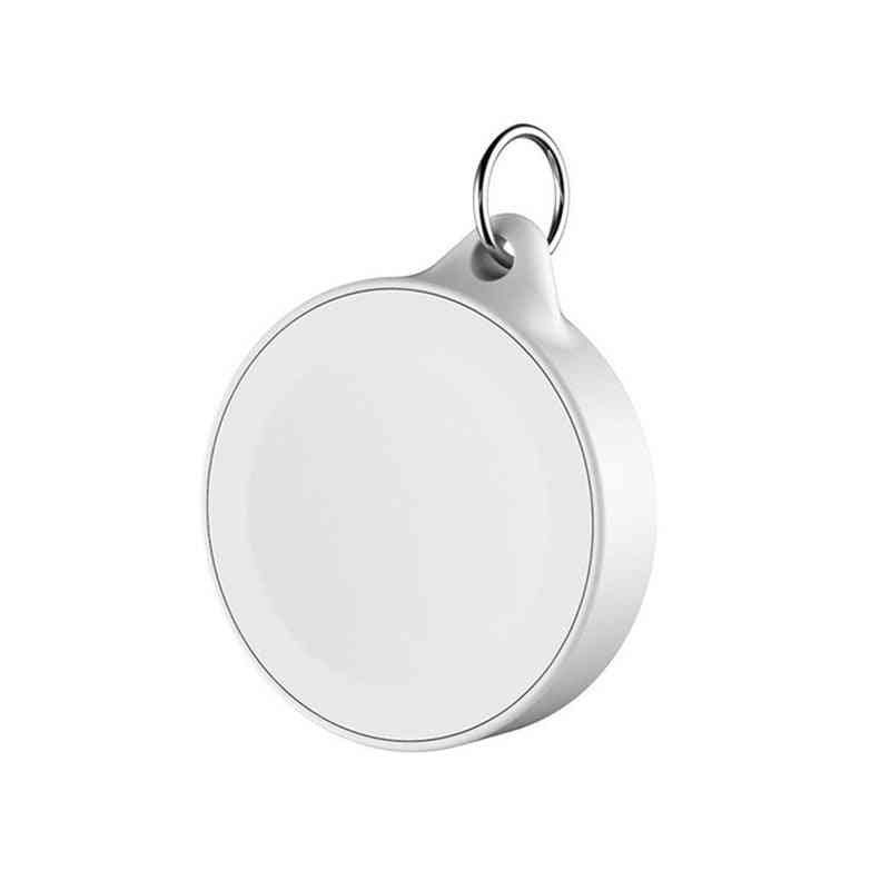 Portable Wireless Chargers For Iwatch  (white)