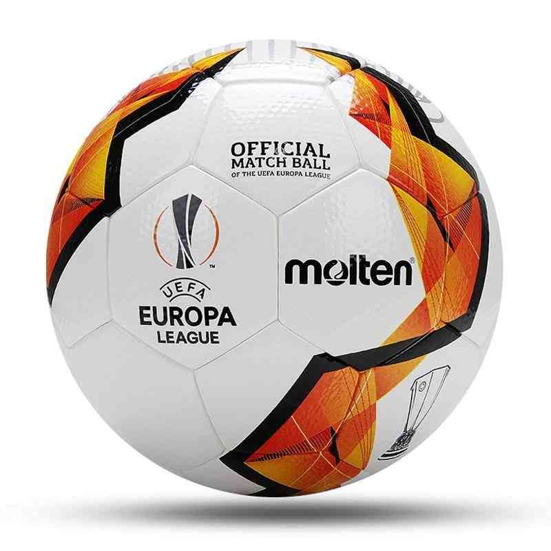 High Quality Team Sports Training, Molten Soccer Ball
