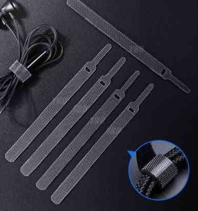 Wire Cable Protector, Organizer, Winder