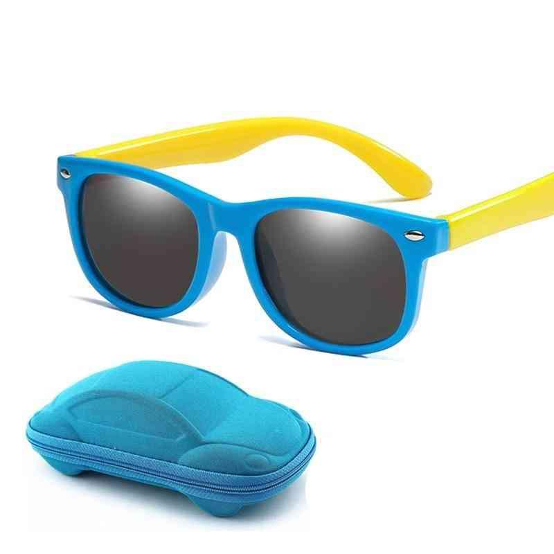 Summer- Cute Polarized, Flexible Sunglasses