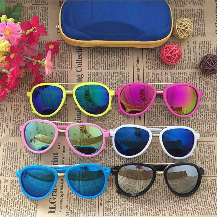 Cute Square Sunglasses For