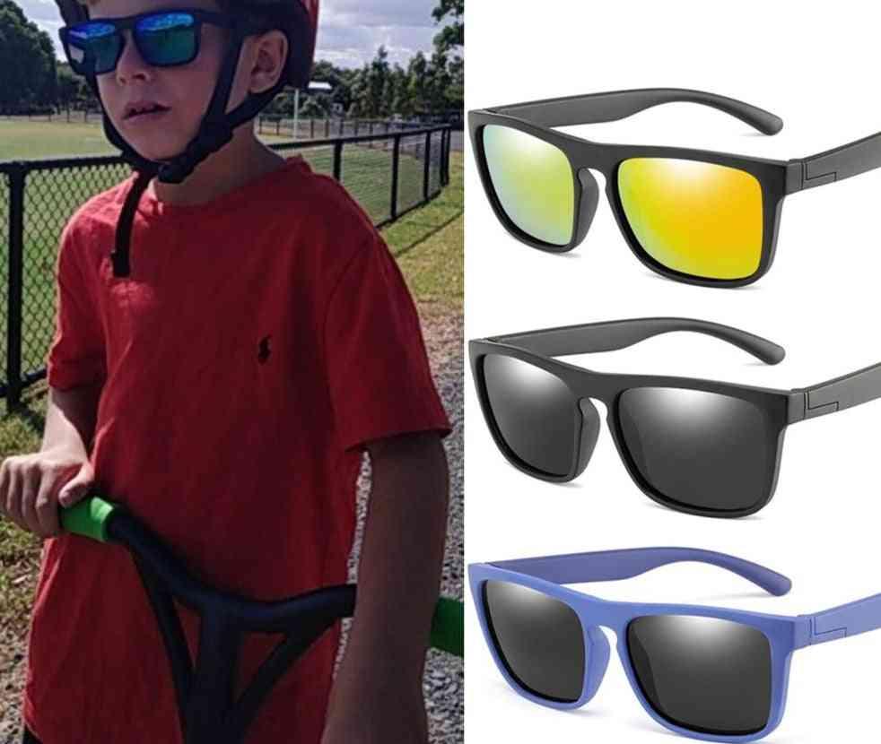 Polarized  Pc Uv Protection Eyeglasses