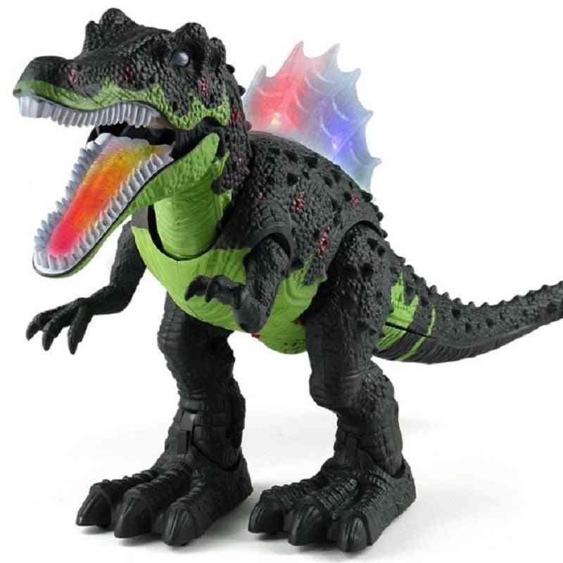 Talking And Walking Dinosaur Electric Interactive