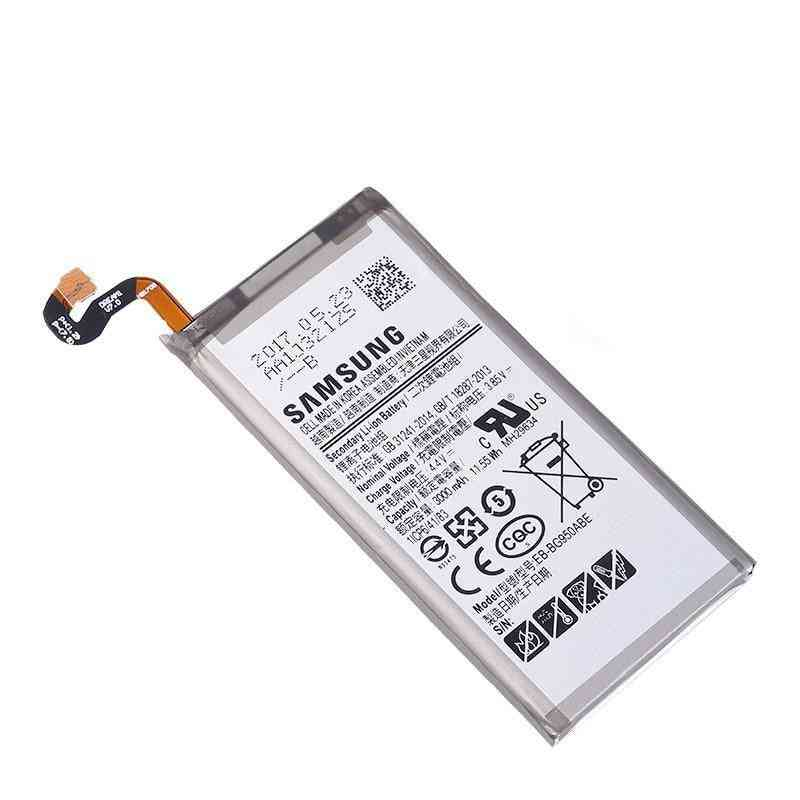 3000mah Replacement Phone Battery For Samsung