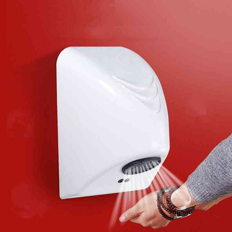 Hand Dryer 800w Hotel Commercial Hand Dryer Electric Device
