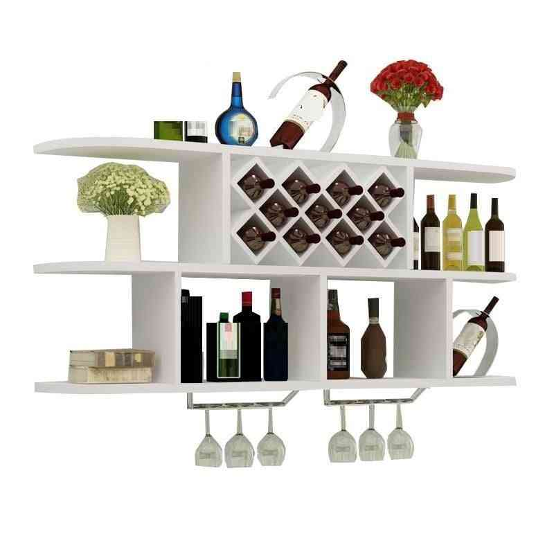 Casa Table, Furniture Wine Cabinet