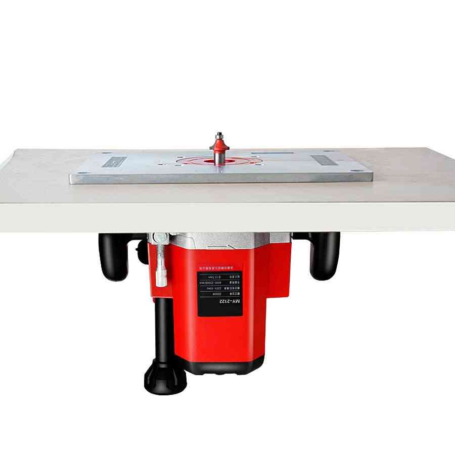 Electric Wood Milling Trimming Machine