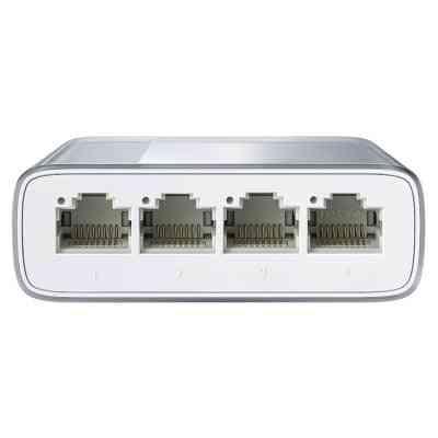 Super Mini, 5-ports Tp-link Switch
