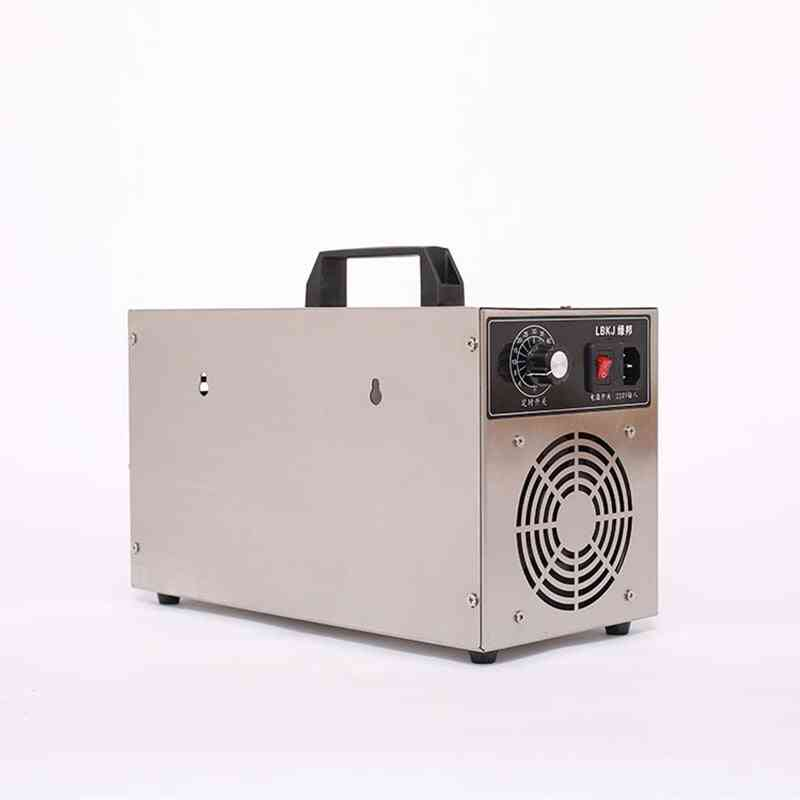 30g- Formaldehyde Pet, Odor Removal, Ozone Generator