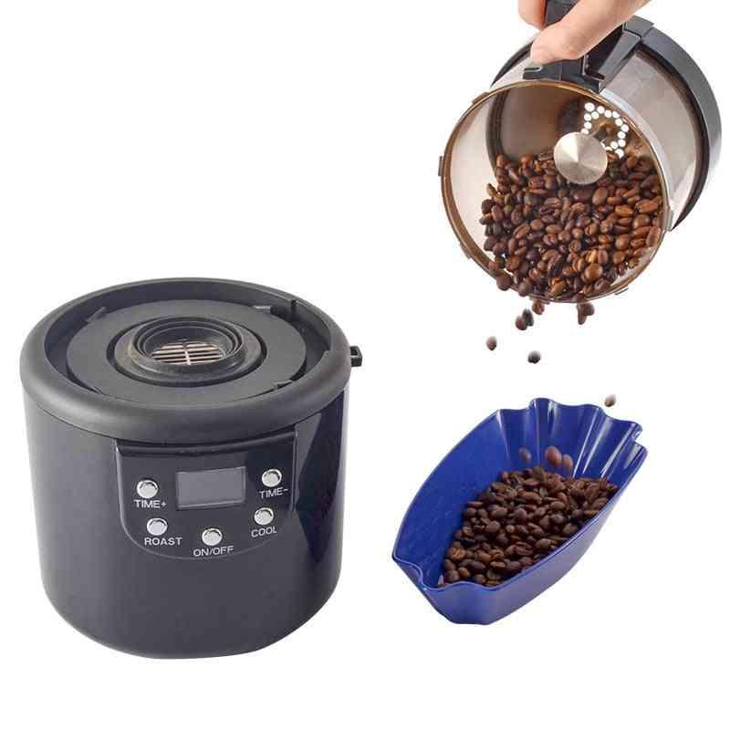 Hot Air Coffee, Household Small Bean, Roaster Fast Machine
