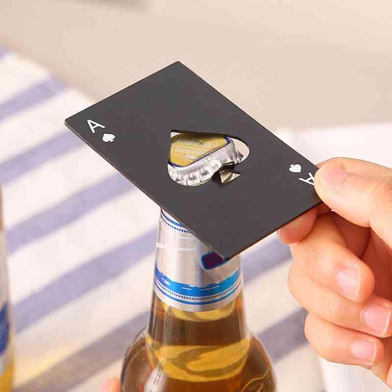 Multifunction Bottle, Pocket Card Multitool