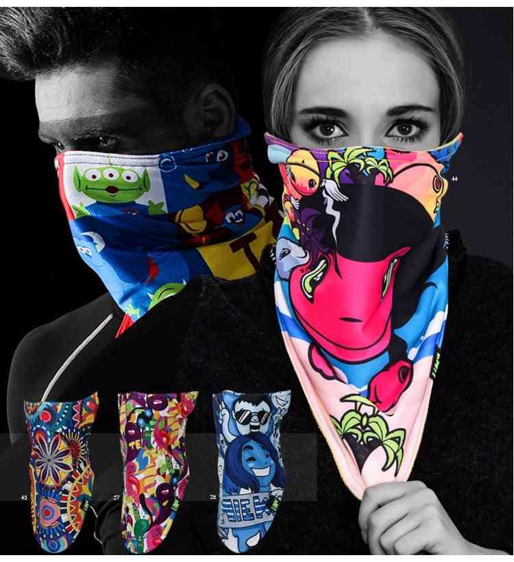Winter Ski Masks And Women